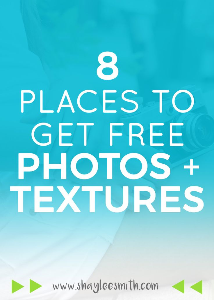There are tons of places on the web to get amazing and completely free stock photos for your project, website, or designs! Most, if not all, of these websites allow their images to be used for commercial purposes and are royalty-free so you never have to worry about legal issues. Check out my favorite picks for pics ?
