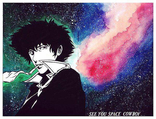 See you space cowboy... by eamanee.deviantart.com on @DeviantArt