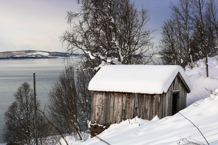 Visit Tromso Northern Norway