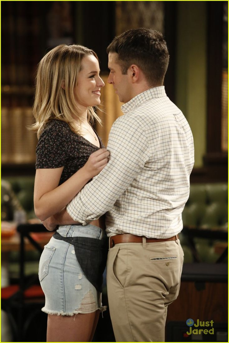 Bridgit Mendler Kisses Brent Morin on 'Undateable' Live Season Premiere!: Photo #878129. Candace (Bridgit Mendler) lays a kiss on Justin (Brent Morin) in this still from the Undateable live season premiere on Friday night (October 9).    In case you…
