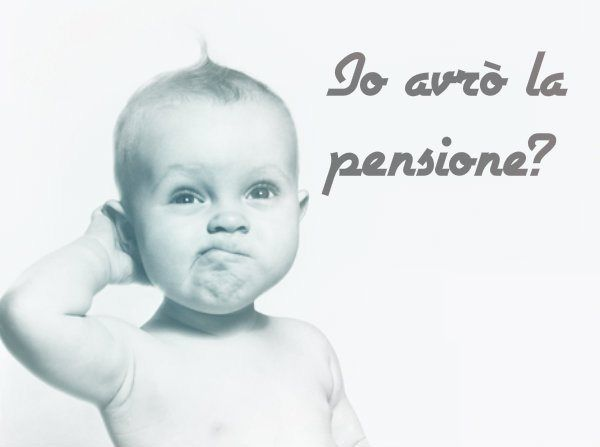 Dalla riforma delle pensioni d'oro ora di passa a quella delle pensioni dilatta!