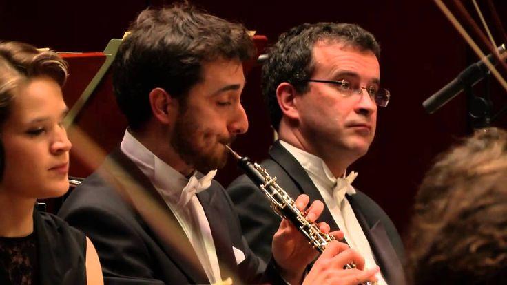Grieg: Norwegische Tänze ∙ hr-Sinfonieorchester ∙ Paavo Järvi