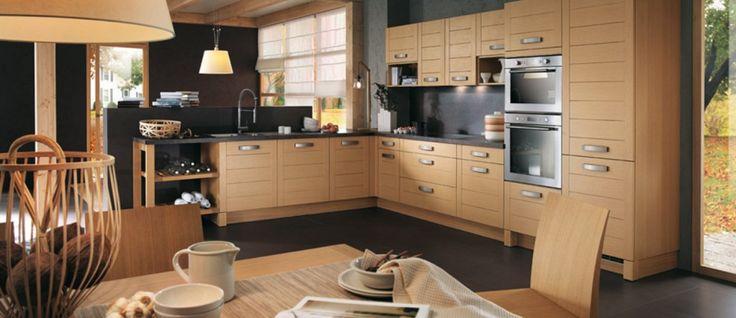 Где расположить микроволновку на кухне: 4 варианта и мнение профи