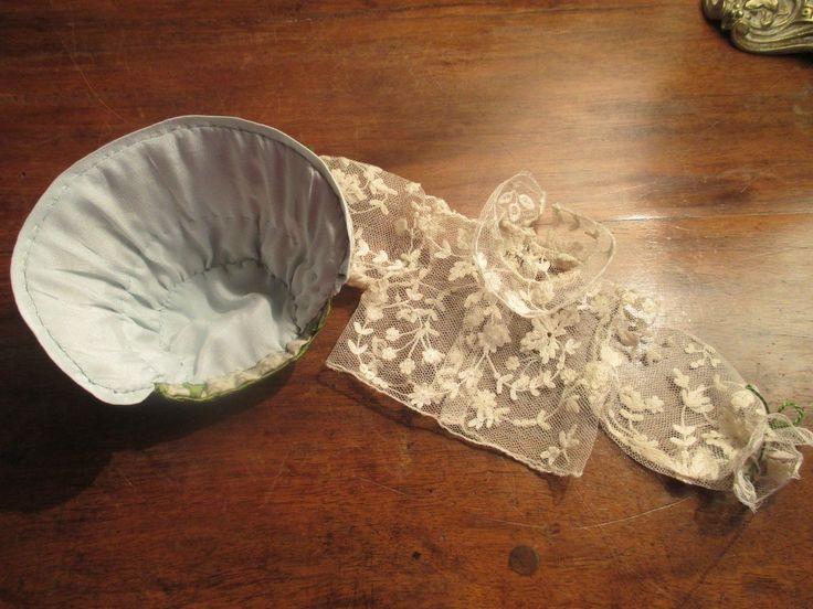 Bleuette , jolie tenue d'après GL, DAUVILLE, année 1916 in Jouets et jeux, Poupées, vêtements, access., Poupées anciennes | eBay