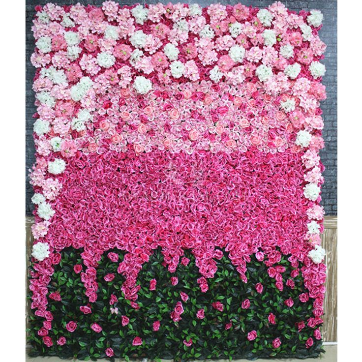 20 best Artificial Wedding Flower Wall images by Dongyi Artificial ...