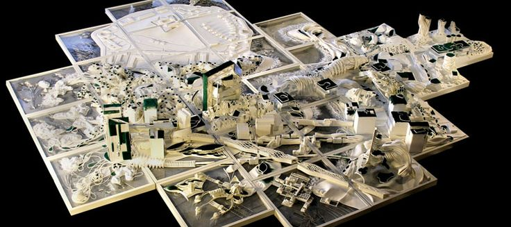 Architecture Design Models urban architecture design - google search | 3d m o d e l s