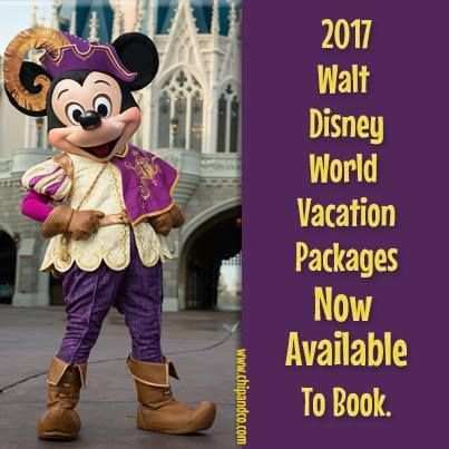 Best 25 disney world vacation packages ideas on pinterest for Best vacation deals in december