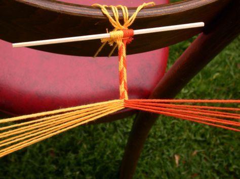 Tutorial: 9-loop braids