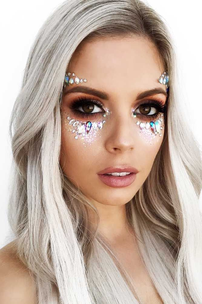 e6846bffa08b Seeking new ideas for Coachella makeup to really rock it this year  We all  love festivals