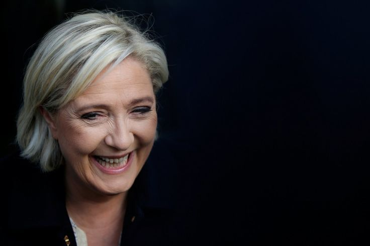 Facebook ran ads informing readers about ways to identify fake news in German and in France, where French National Front political party leader Marine Le Pen and others are currently running in the country's 2017 presidential election. (Stephane Mahe/Reuters)  Facebook has turned to... http://usa.swengen.com/facebook-fights-fake-news-online-with-full-page-print-newspaper-ads/