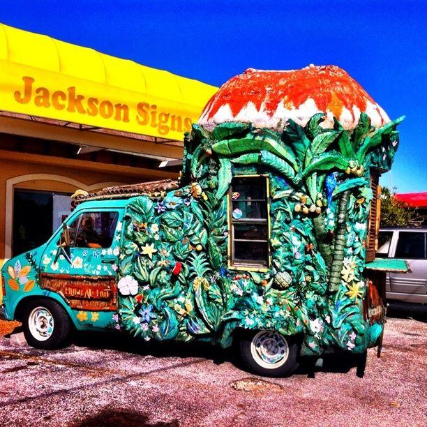 Hawaiian Food Trucks Near Me