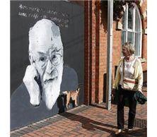 - 'RANDOM' strikes again with mural in Buckley for Pratchett: