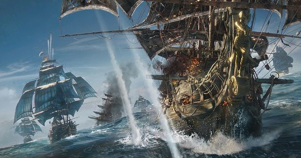 Skull and Bones is about being a ship, not a pirate https://www.rockpapershotgun.com/2017/06/20/skull-and-bones-preview/?utm_campaign=crowdfire&utm_content=crowdfire&utm_medium=social&utm_source=pinterest #gaming