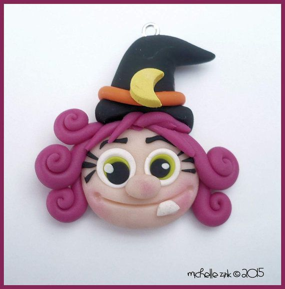 Hey, I found this really awesome Etsy listing at https://www.etsy.com/listing/247515356/super-sale-polymer-clay-charm-pink