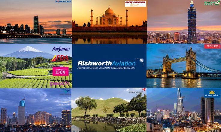 Worldwide pilot job opportunities - where do you want to take off? http://ow.ly/ThmNt #RishworthAV #pilotjobs