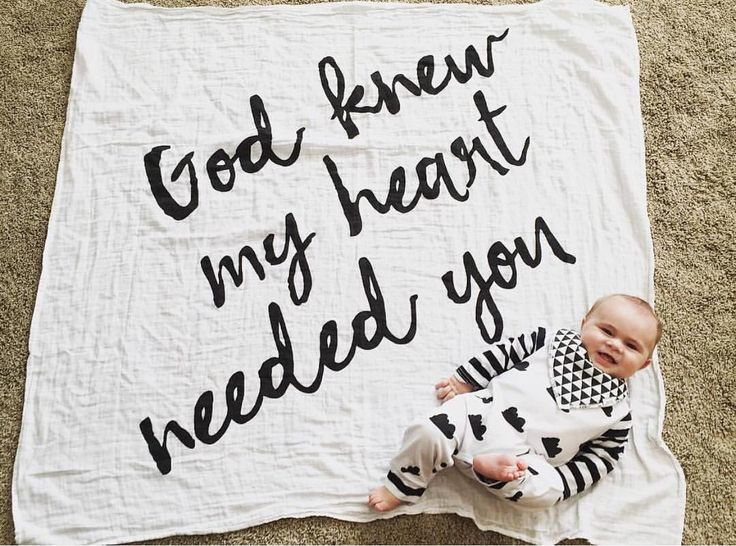 In love with this shot from @memsbymeg! God Knew My Heart Needed You blankets in the shop!