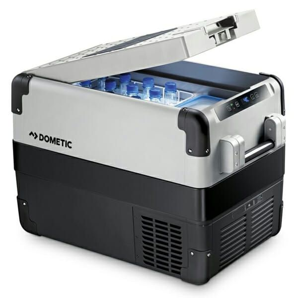 Most Technologically Advanced Dometic Portable Refrigerator Review Portable Refrigerator Portable Fridge Cool Box