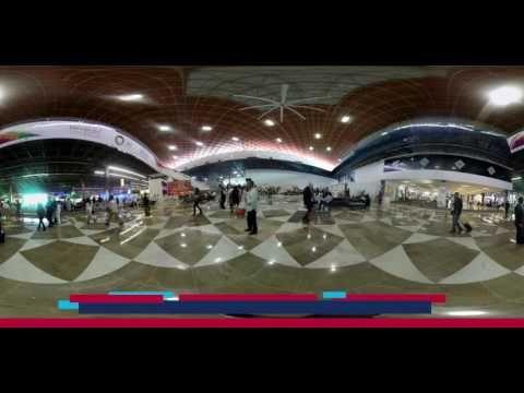Desarrollo 360° RV Cantera Digital || Tianguis Turístico 2016