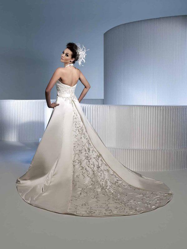373 best wedding Dresses I like images on Pinterest | Homecoming ...