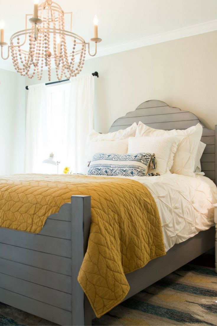 The Plain Gray Ranch Bedrooms Master Bedroom And Future