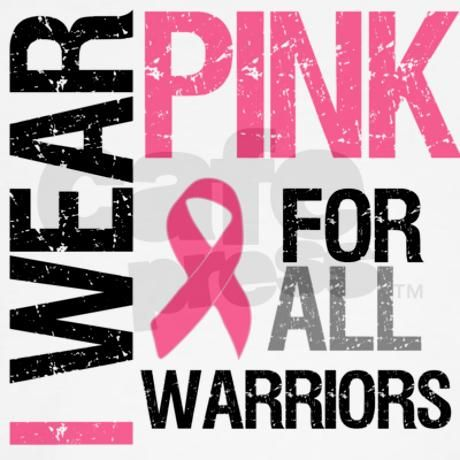 Cancer Awareness Month! this is a hard month considering I lost my grandma to cancer and her birthday is this month