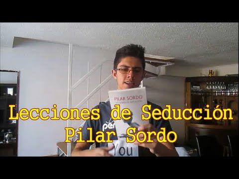 Libro Lecciones De Seduccion Pilar Sordo Epub Download