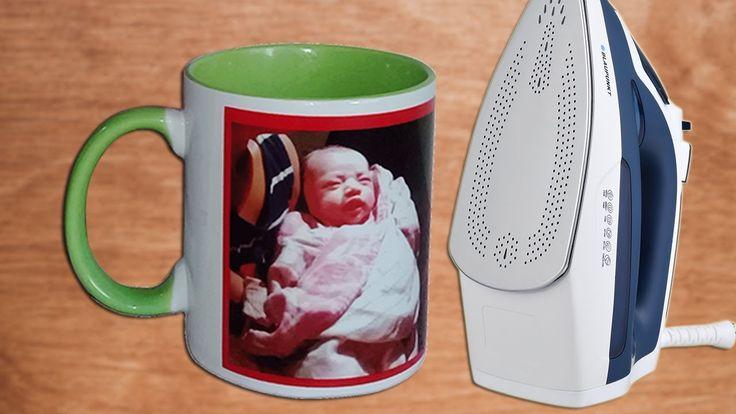 How to Print Your Photo on Mug at Home | How to Print Photo on Mug | Mug...
