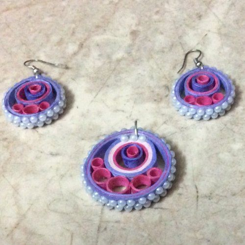 Art craft work by sumathi quilling for Paper quilling work