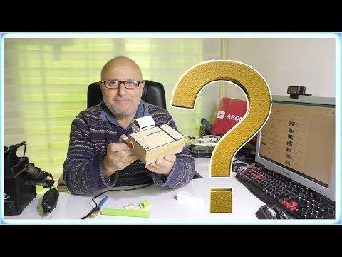 Ev yapımı Mini Masa Testeresi Yapalım (Kendin Yap DIY ) - YouTube