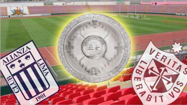 Alianza LIma y San Martín se han enfrentado 7 veces en el estadio Miguel Grau. La final de la copa Inca se jugará en el Callao. May 21, 2014