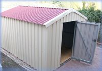 C & S Sheds is an Ireland based garden sheds manufacturing company which provides you durable garden sheds throughout Ireland.Read more:http://candssheds.ie