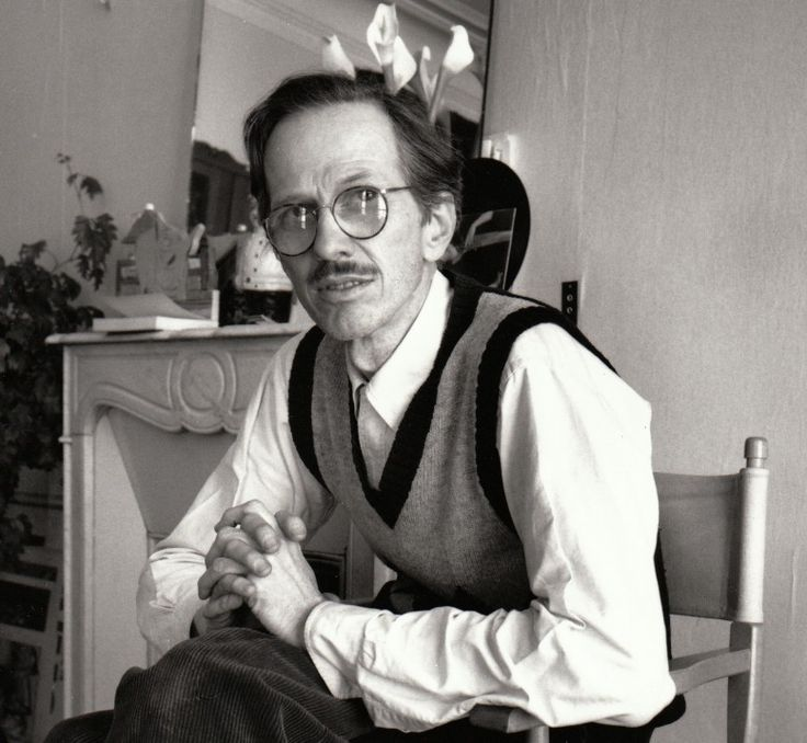 Robert Crumb - American cartoonist, musician