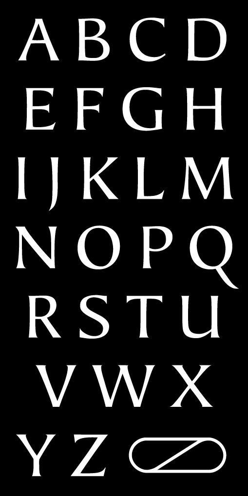 David Rudnick — NeuSymbol (upper) designed for Symbol paper in 2012.