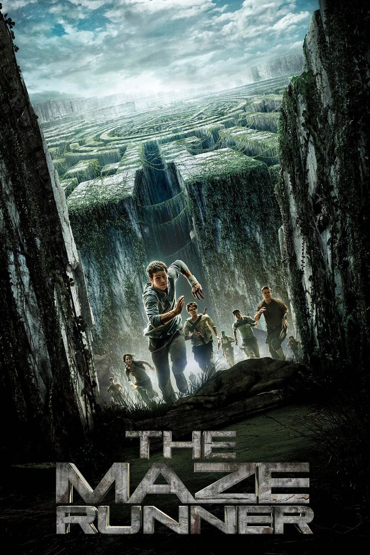 The Maze Runner Watch The Preview