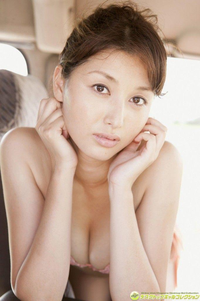 橋本マナミ(はしもとまなみ)