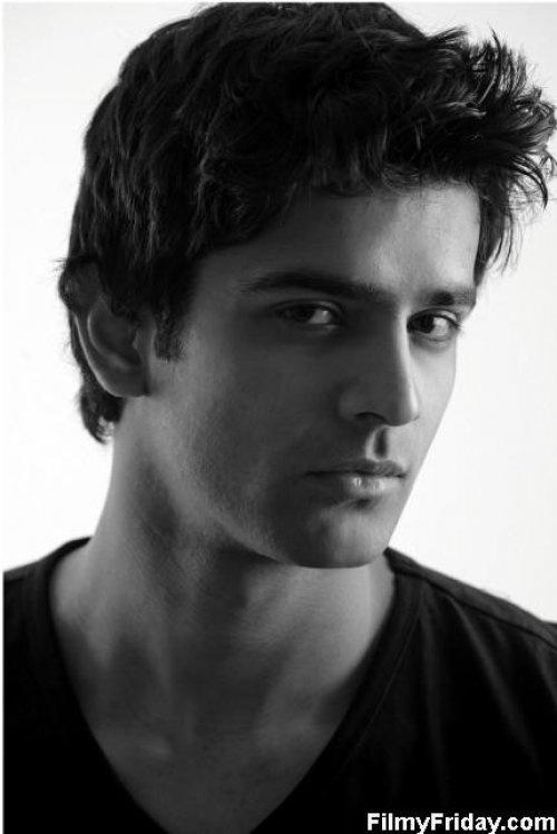 Barun Sobti , 10/10 The Most Handsome Man ....