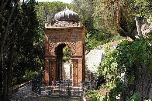 164 best menton les jardins images on pinterest for Jardin hanbury
