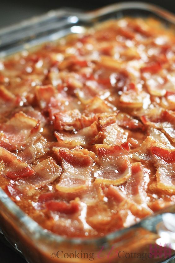 25+ best ideas about Baked beans with bacon on Pinterest ...