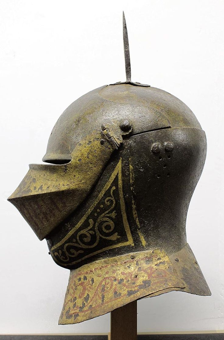 THE parish of Oakley, in the diocese of Winchester, is not, after all, to be allowed to sell a rare artefact that hung in the church for almost 300 years. The artefact is a rare 15th-century Flemish armet (a type of helmet worn by knights and men-at-arms in the 15th and 16th centuries), which formed part of a marble monument in the church to Sir Thomas Hooke, Baronet, who died in 1677.