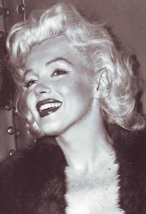 GORGEOUS Marilyn ♥