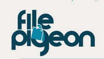 FilePigeon Free File SendingTech Time: