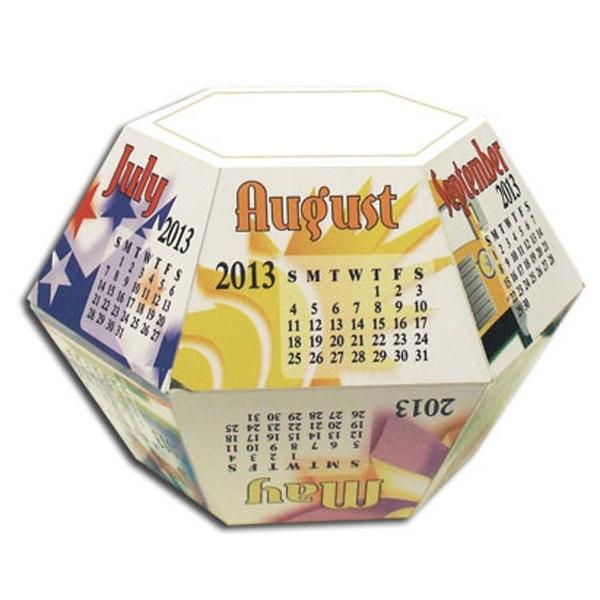 pop-Up Calendars from www.schoolspiritstore.com