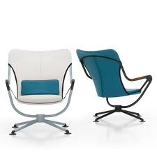 grcicLounges Chairs, Home Products, Modern Chairs, Waverly Chairs, Lounges Seats, Furniture Design, Konstantin Grcic, Folding Chairs, Offices Chairs