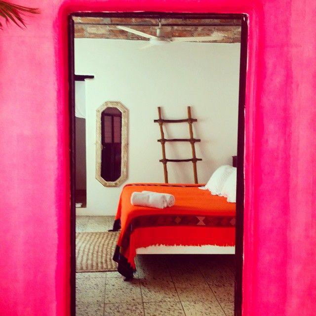 SAYULITA travel recommendations - Petit Hotel Hafa, Sayulita, Mexico