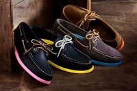 Classic Boat Shoes by Sperry Top-Sider for Barneys - $100