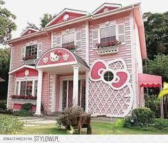 Znalezione obrazy dla zapytania dziwne domy