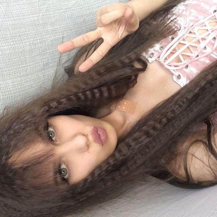 28.9k Likes, 582 Comments - Luna Darko (@kitthey) on Instagram
