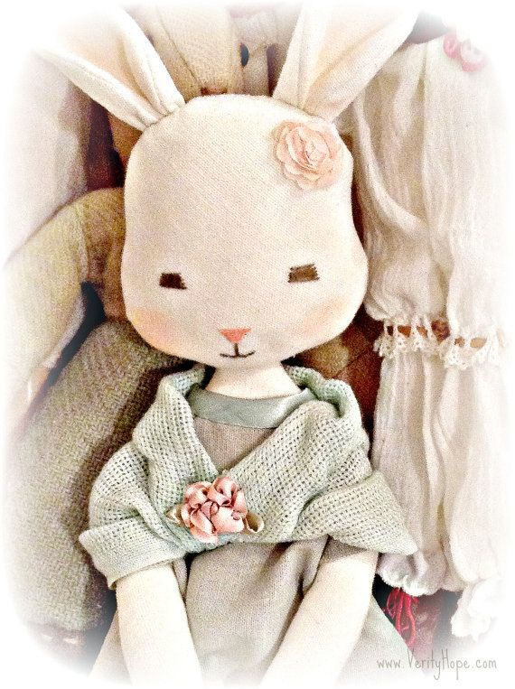 bunny template for sewing - 77 best images about dolls on pinterest yarns free