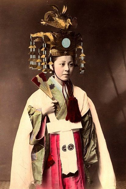 58 Best Magic Shamanism In Japan Images On Pinterest