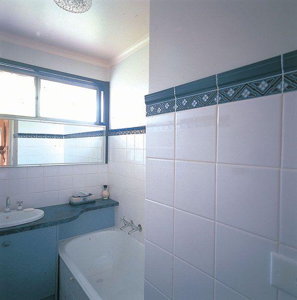 NC203629 Art Deco Tiles Brisbane Heritage Tiles